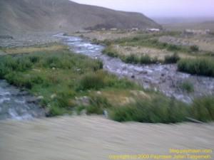 Delichai river